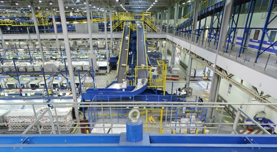 FedEx rozbudowuje hub cargo lotniczego