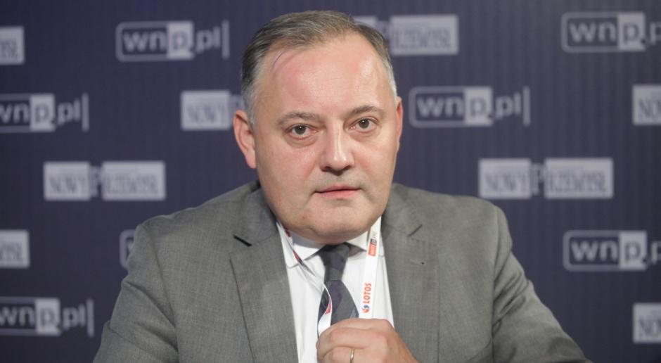 Prezes PGE: offshore filarem polskiej transformacji energetycznej