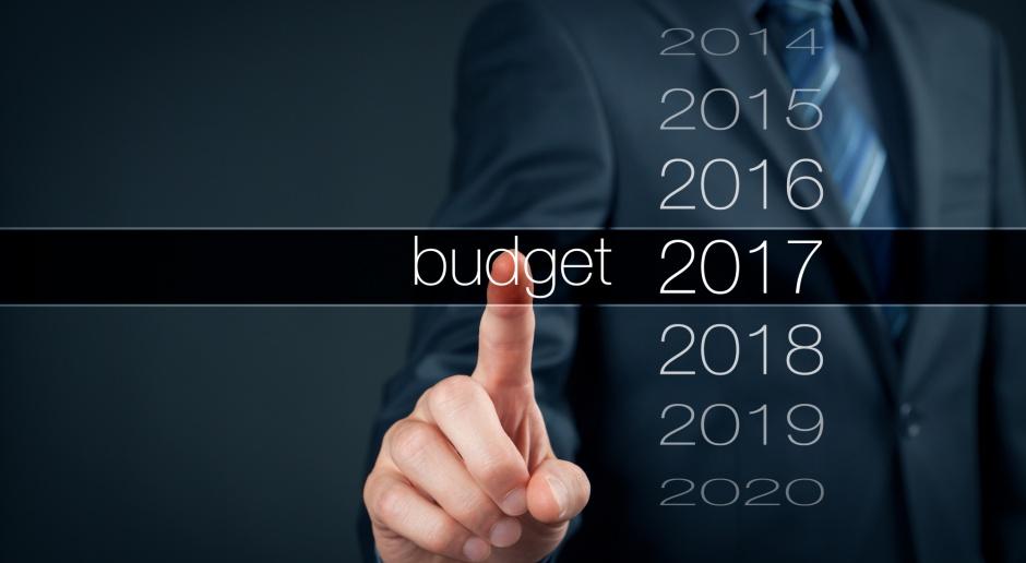 Projekt budżetu 2017: największy wzrost dochodów z podatku od hazardu