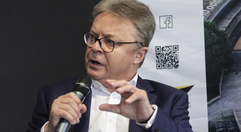 Prof. Marek Szczepański: Potrzebna merytoryczna dyskusja o górnictwie. W wyborach samorządowych jej nie było