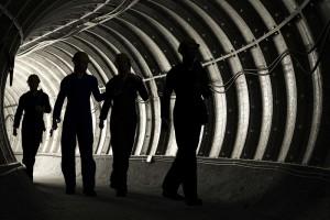 Naukowcy analizują odporność górników po przebyciu COVID-19
