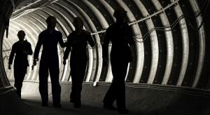 Nowe elektrownie, większe wydobycie: węgiel napędza ich gospodarkę