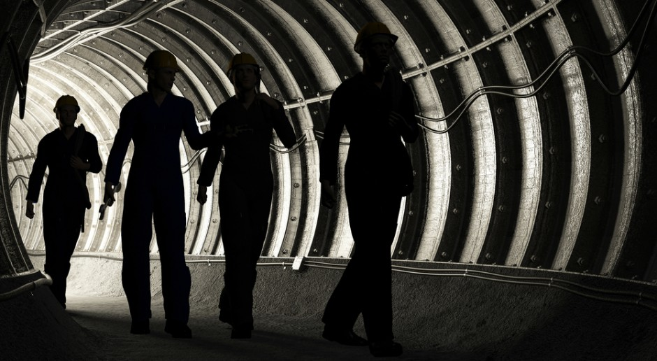 Koronawirus potęguje problemy firm wydobywających węgiel
