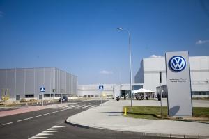 Fabryka Volkswagena we Wrześni produkuje także miód
