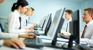 GUS: eksport polskich usług ICT wzrósł o 25 proc. w ciągu roku