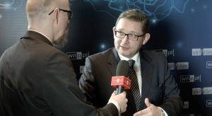Wiceprezes PGNiG, Maciej Woźniak, o LNG i dostawach do Polski