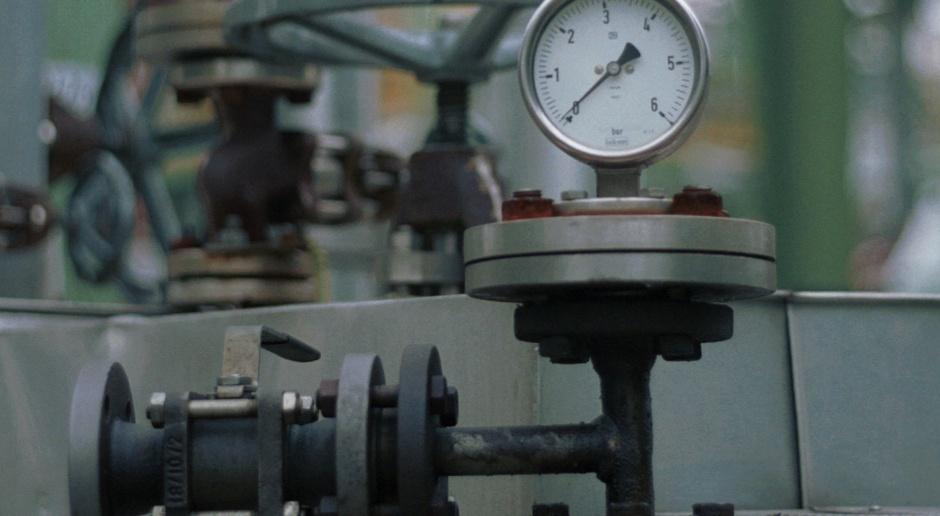 Chemoservis zaprojektuje i wybuduje zakład regeneracji oleju