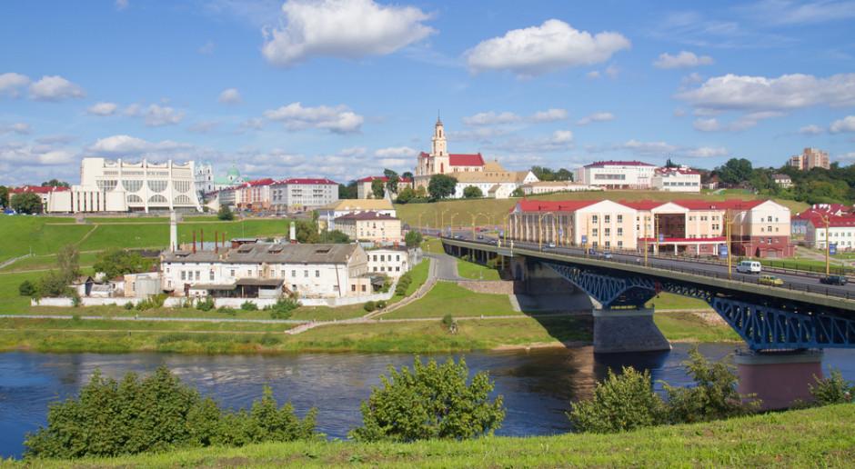 Białoruś. W 2017 r. wzrost obrotów handlowych z UE o 30 proc.
