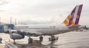 Około 200 lotów odwołano z powodu strajku w Germanwings