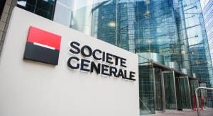 Bank Societe Generale kończy finansować energetykę węglową