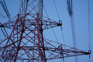 TGE zanotowała spadek obrotów prądem o ponad połowę
