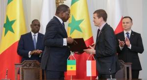 Porozumienie polskiej i senegalskiej agencji promocji inwestycji