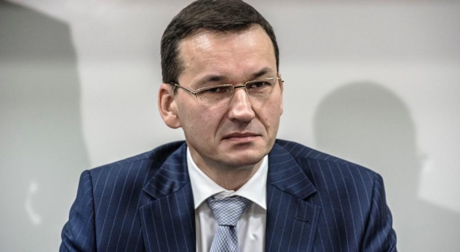 Frankowicze piszą do wicepremiera Morawieckiego