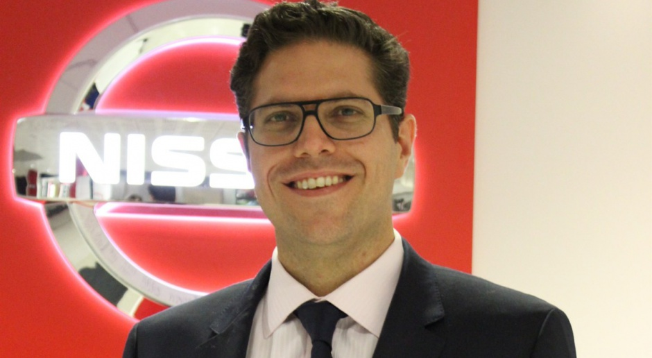 Nowy szef Nissana na Europę Centralną i Wschodnią