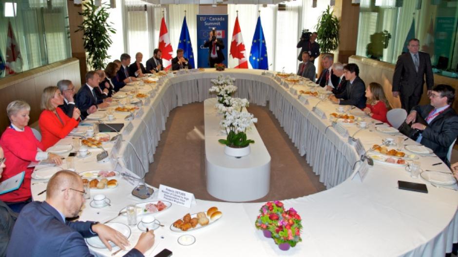Fot. Rada Europejska