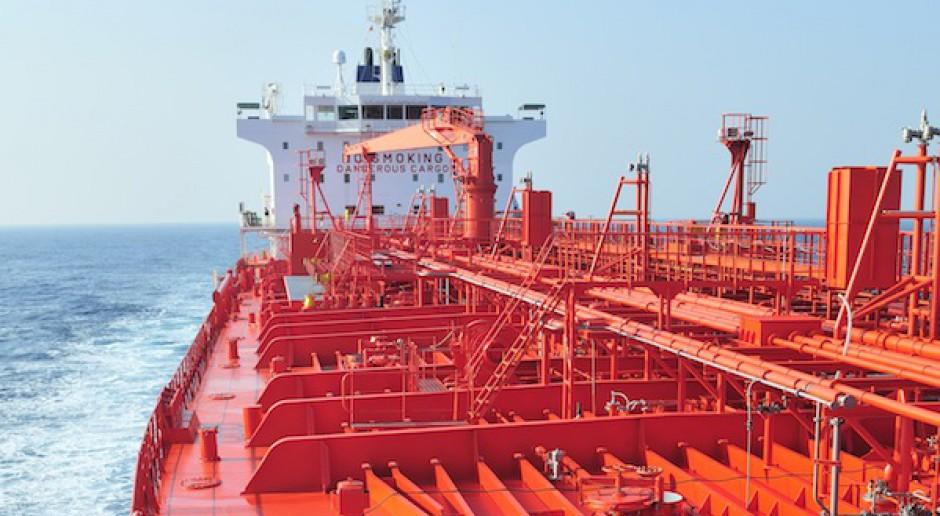 Eksplozja na irańskim tankowcu u wybrzeży Arabii Saudyjskiej