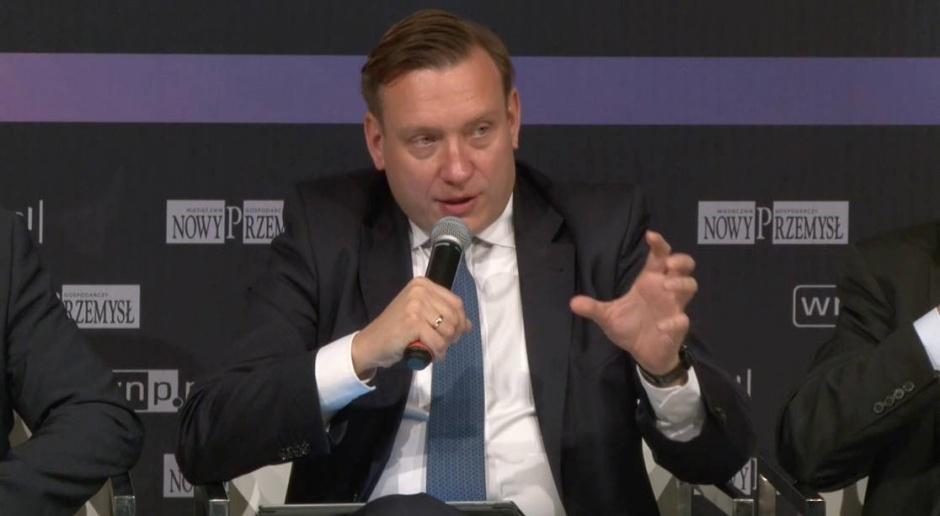 Remigiusz Nowakowski ponownie w grupie Fortum