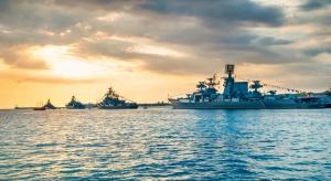 Dwa brytyjskie okręty zostaną skierowane na Morze Czarne