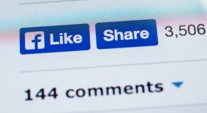 Facebook ufunduje pomoc dla ofiar katastrof