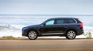 Wysoki wzrost zysku Volvo Car Group