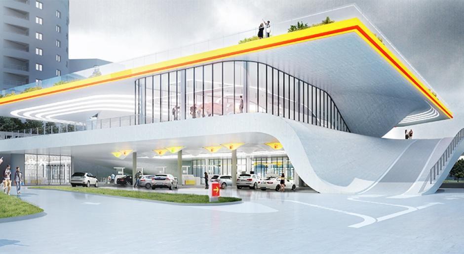 Shell: nie mamy planów wyjścia z Polski