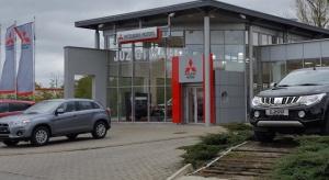 Nowy punkt w polskiej sieci Mitsubishi