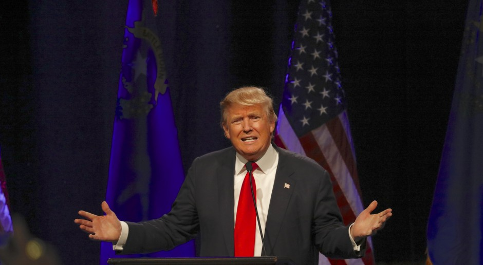 Donald Trump ma problem z własnymi inwestycjami