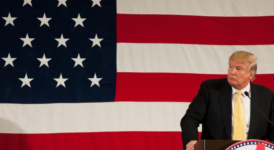 Co Donald Trump zrobi dla gospodarki? Eksperci są bezradni