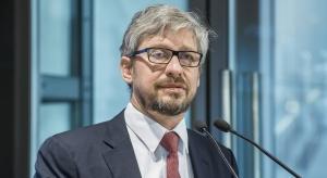 Wojciech Sobieraj szuka nazwy dla banku. Start już wkrótce
