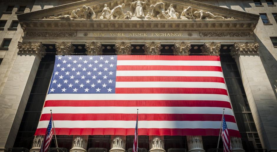 Wall Street notuje serię wzrostów indeksu S&P 500