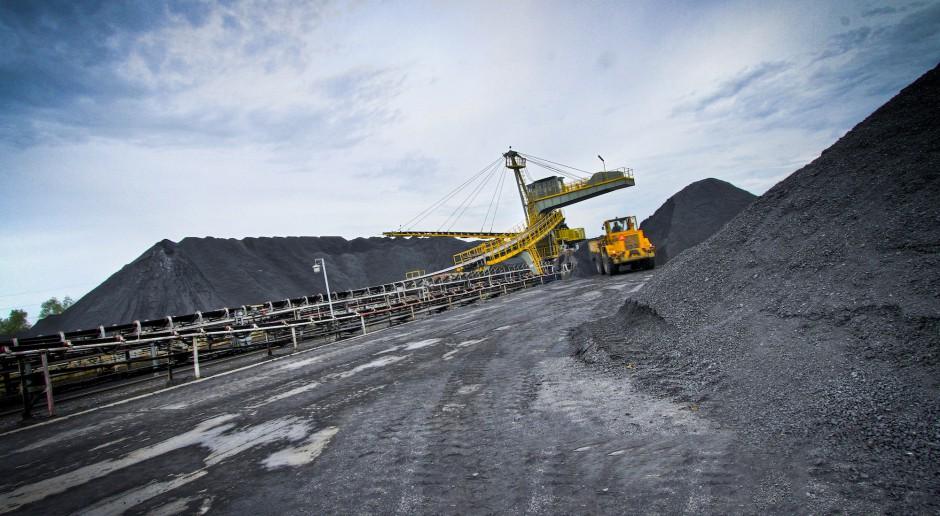 Bogdanka przesuwa dostawy węgla dla Enei Wytwarzanie