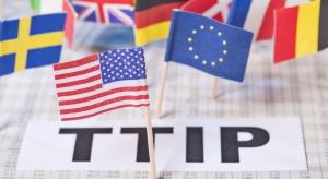 Zwycięstwo Trumpa to prawdopodobnie klęska projektu TTIP
