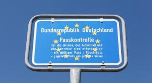 Czechy: Od północy Niemcy ściśle kontrolują granicę