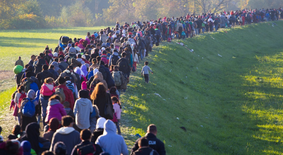 """Południe Europy naciska na """"obowiązkową relokację"""""""