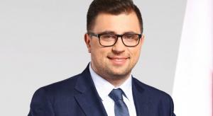 Filip Grzegorczyk nowym prezesem Tauronu