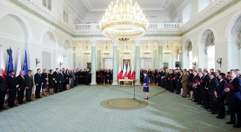 Terlecki o roku rządów PiS: zawsze można zrobić więcej i lepiej