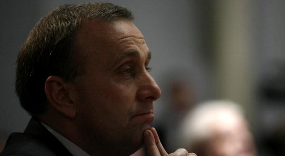 Grzegorz Schetyna przed komisją śledczą ds. VAT