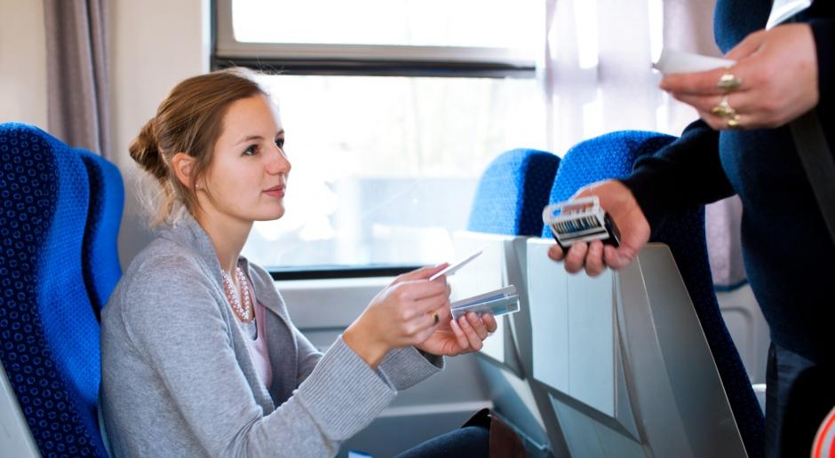 Wspólny bilet na kolei wciąż jest fikcją