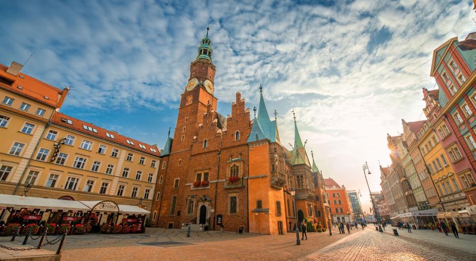 Whirlpool otworzy we Wrocławiu centrum badawczo-rozwojowe