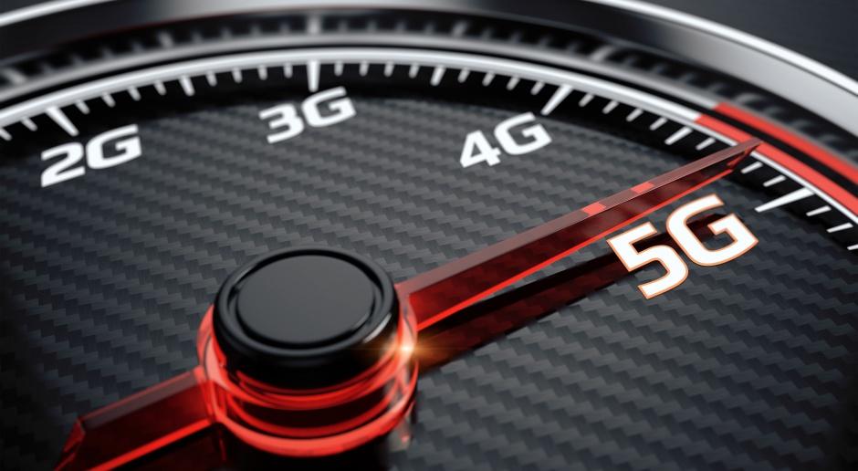 Na pełne wdrożenie technologii 5G potrzeba kilku lat