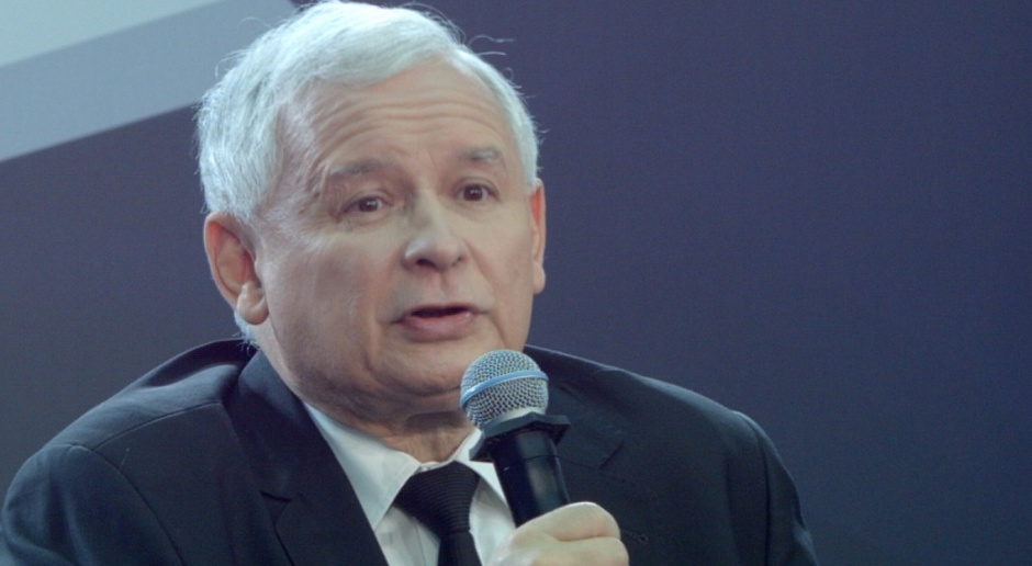 Kaczyński: dlaczego są trudności z inwestycjami?