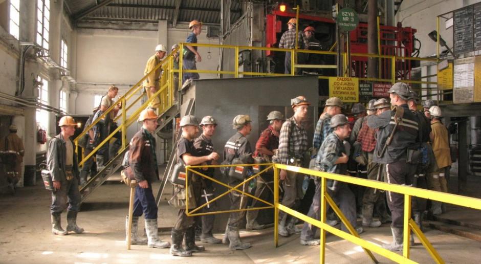 Coraz mniej nowych przypadków koronawirusa wśród górników