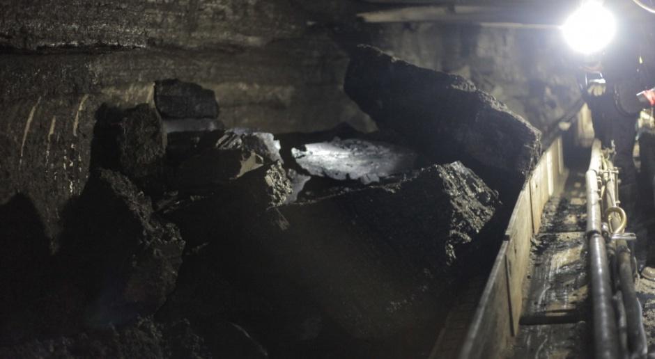 W kopalni ROW zginął górnik