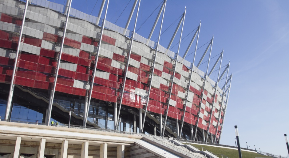 PGE przedłużyła umowę sponsoringową stadionu PGE Narodowy