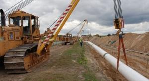 Zgoda na budowę 83 km gazociągów kluczowych dla Baltic Pipe
