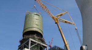 Spółki Mostostalu Zabrze biorą kredyty na poprawę bezpieczeństwa