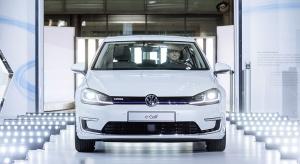 Spadek sprzedaży aut VW w lutym
