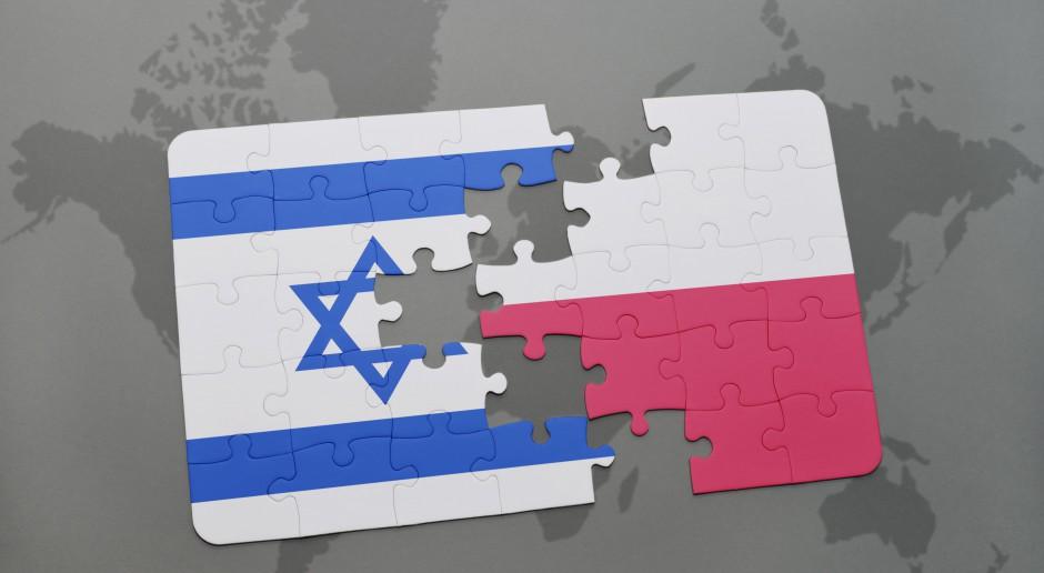 Konflikt z Izraelem zaszkodzi polskiej gospodarce bardziej, niż myślimy