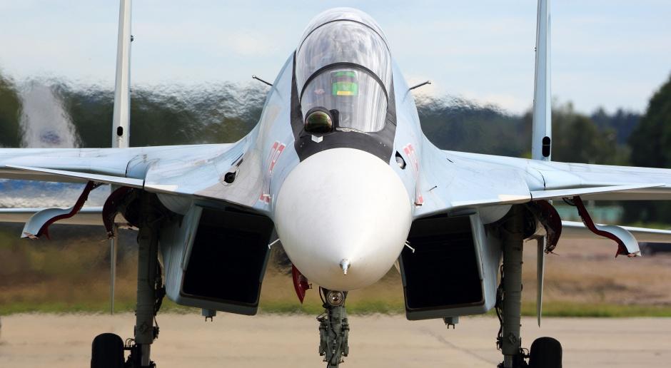 Ławrow zapowiedział rozszerzenie współpracy wojskowej z Wenezuelą