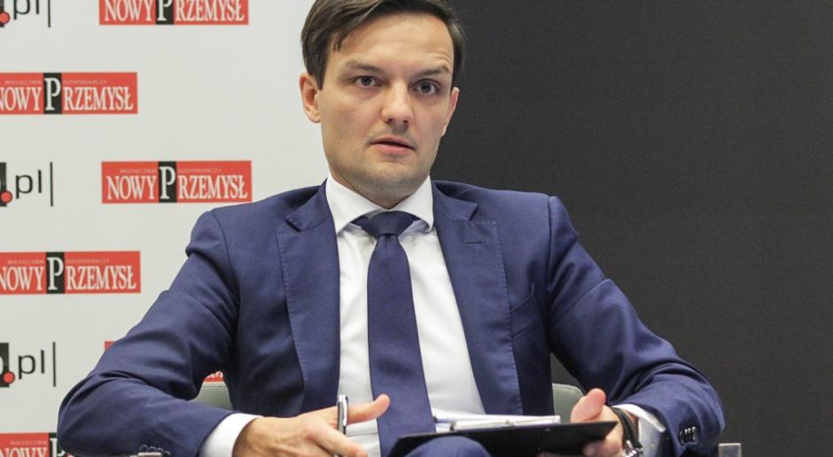 Krzysztof Szlaga nie jest już członkiem zarządu Ciechu